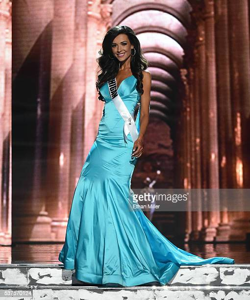 Miss Michigan Pictures and Photos | Getty Images