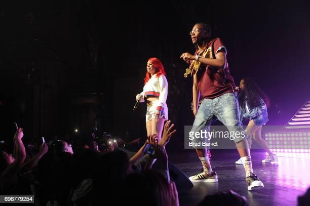 Jermaine Dupri Presents Sososummer  Tour June