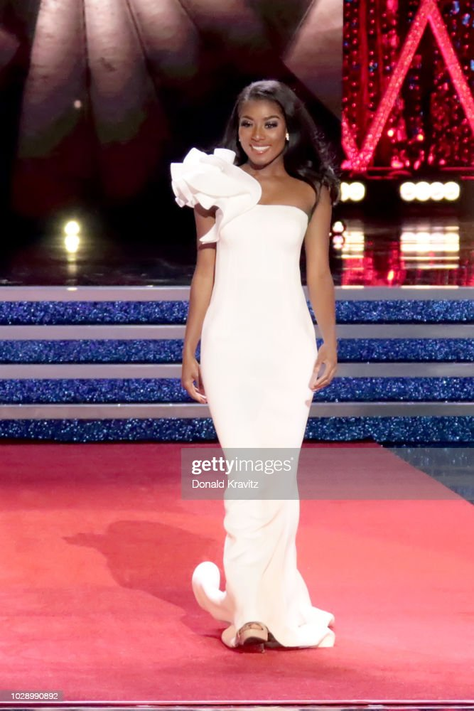 2019 Miss America 3rd Night Preliminaries