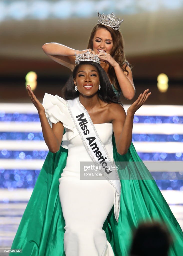 2019 Miss America Pageant - Finals : News Photo