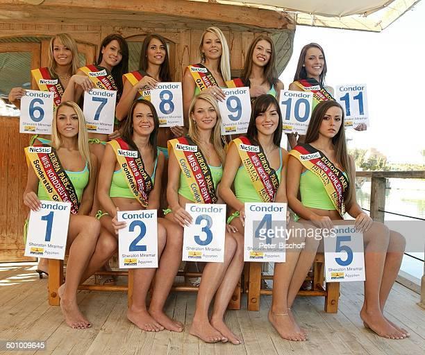 Miss Norddeutschland Miss Bremen Miss Bayern Miss MecklenburgVorpommern Miss SchleswigHolstein Miss SachsenAnhalt Miss Niedersachsen Miss...