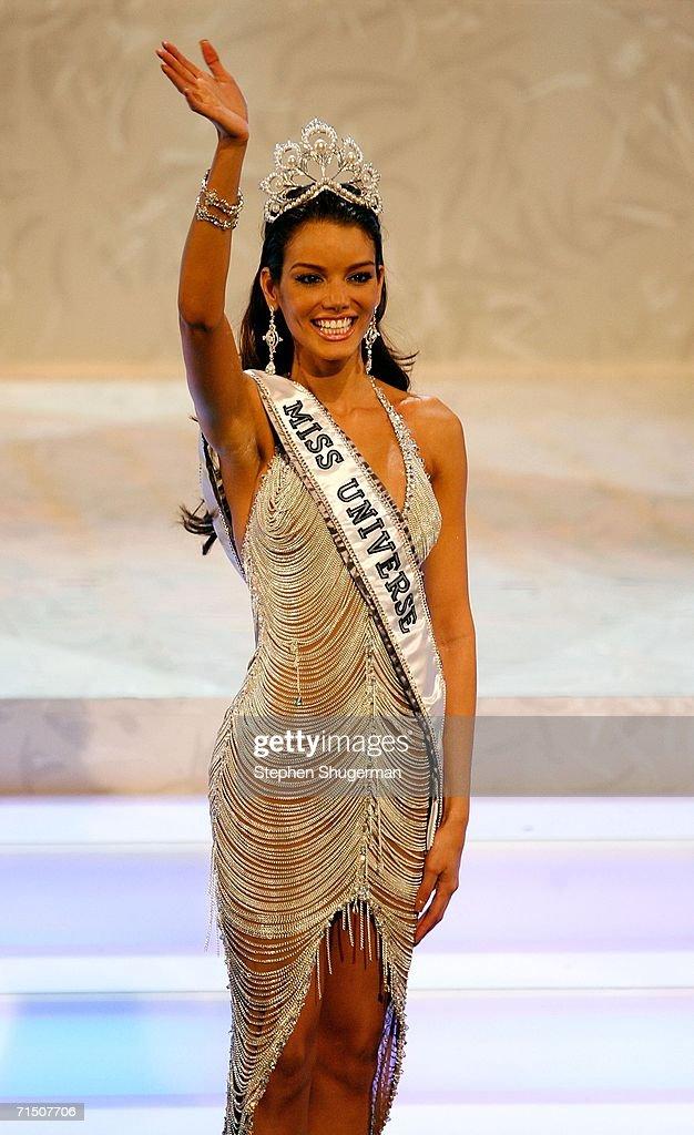 Miss Universe 2006 : Foto jornalística