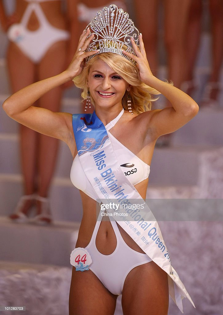 Pics miss bikini international contest pantyhose site called