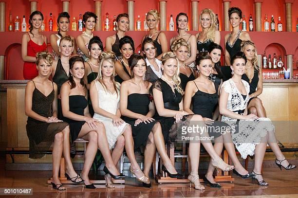 Miss Sachsen Anhalt Miss Bremen Miss Bayern Miss Süddeutschland Miss Sachsen Miss SchleswigHolstein Miss TOnline Miss Thüringen Miss...