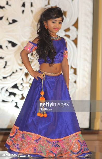 Miss Tamil Canada's 7th official Queen of Angels beauty pageant held in Scarborough Ontario Canada on December 16 2017 The winner of Miss Tamil...