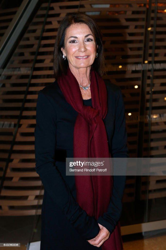 """Private View of """"Icones de l'Art Moderne, La Collection Chtchoukine"""" At Louis Vuitton Foundation In Paris"""