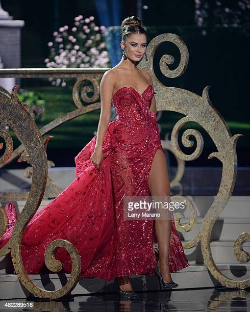 Miss Ukraine Pictures and Photos - Getty Images