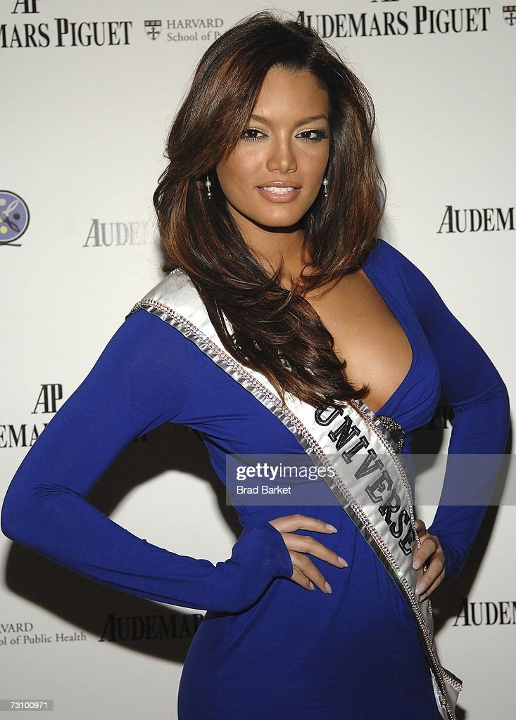 2006 miss universe runner up prizes