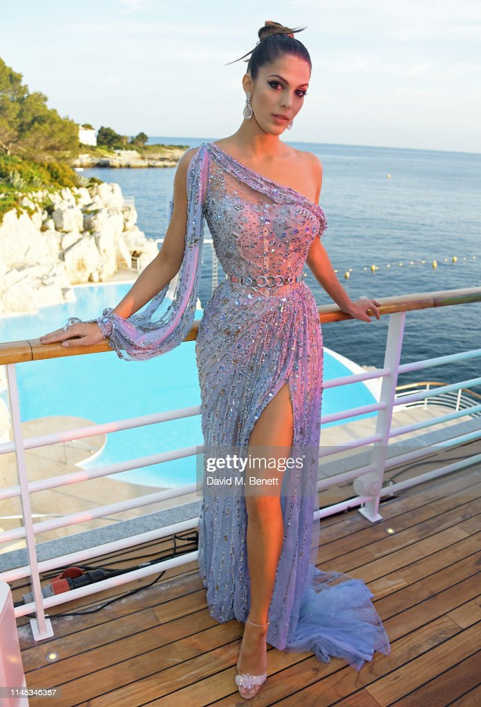 FRA: de Grisogono Host Gala Dinner In Celebration Of The 72nd Cannes International Film Festival