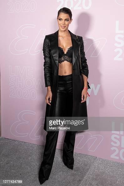 Miss Universe 2016 Iris Mittenaere Attends The Etam Womenswear News Photo Getty Images