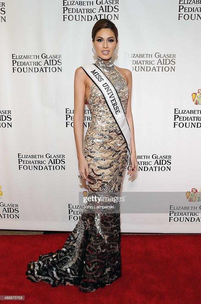 Elizabeth Glaser Pediatric AIDS Foundation's 25th Anniversary Gala : News Photo