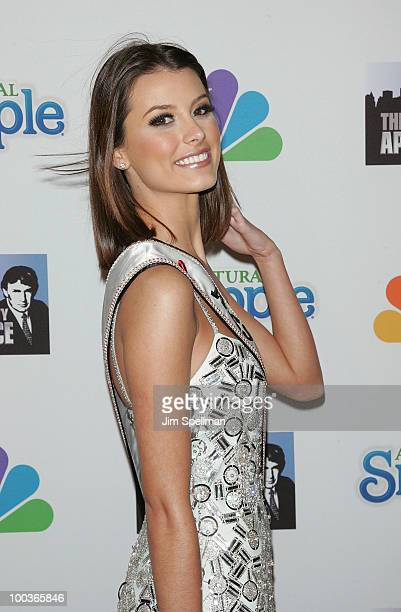 Stefania Fernandez Stock Photos And Pictures