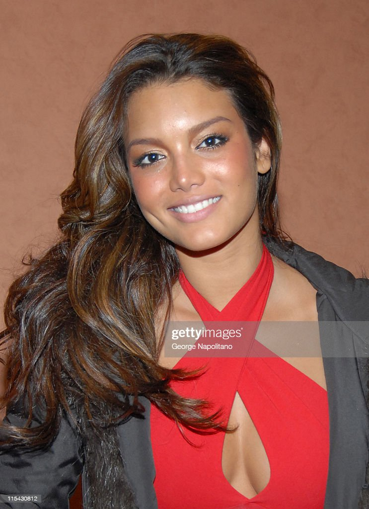 Zuleyka Rivera Joins Forces with Children of the City to Battle Educational