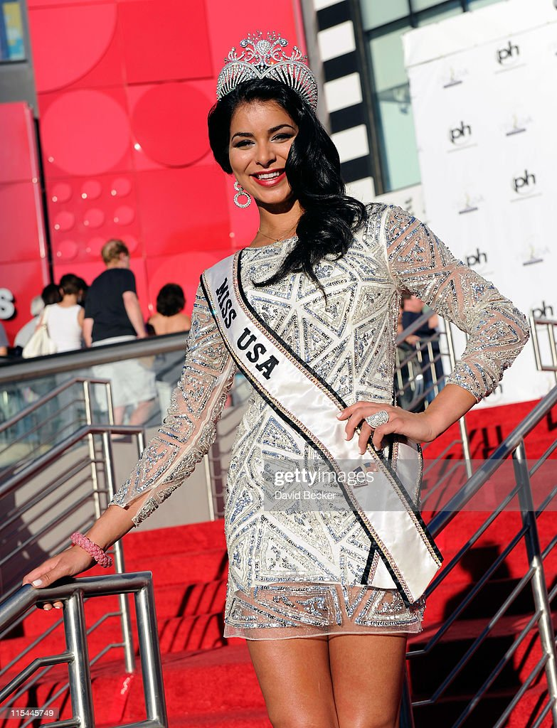 Planet Hollywood Resort & Casino Welcomes The 51 Miss USA 2011 Pageant Contestants To Las Vegas