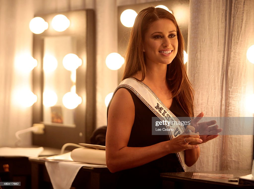 2015 Miss USA Pageant Only On ReelzChannel - Atmosphere