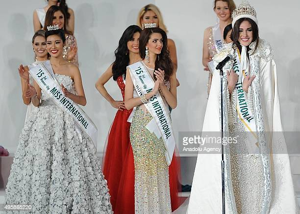 60 Top 55th Miss International Beauty Pageant Pictures, Photos