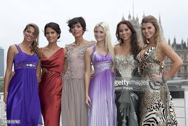 Miss World Contestants Miss France Clemence Oleksy Miss Spain Carla Garcia Barber Miss Italy Tania Bambaci Miss Germany Sabrina Reitz Miss...
