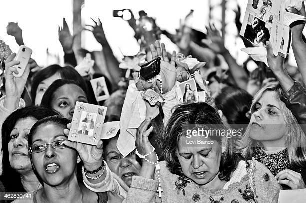 CONTENT] Missa celebrada no Santuário Mãe de Deus em São Paulo   Mass celebrated in the Mother of God Sanctuary in São Paulo   Fé Igreja Católica...