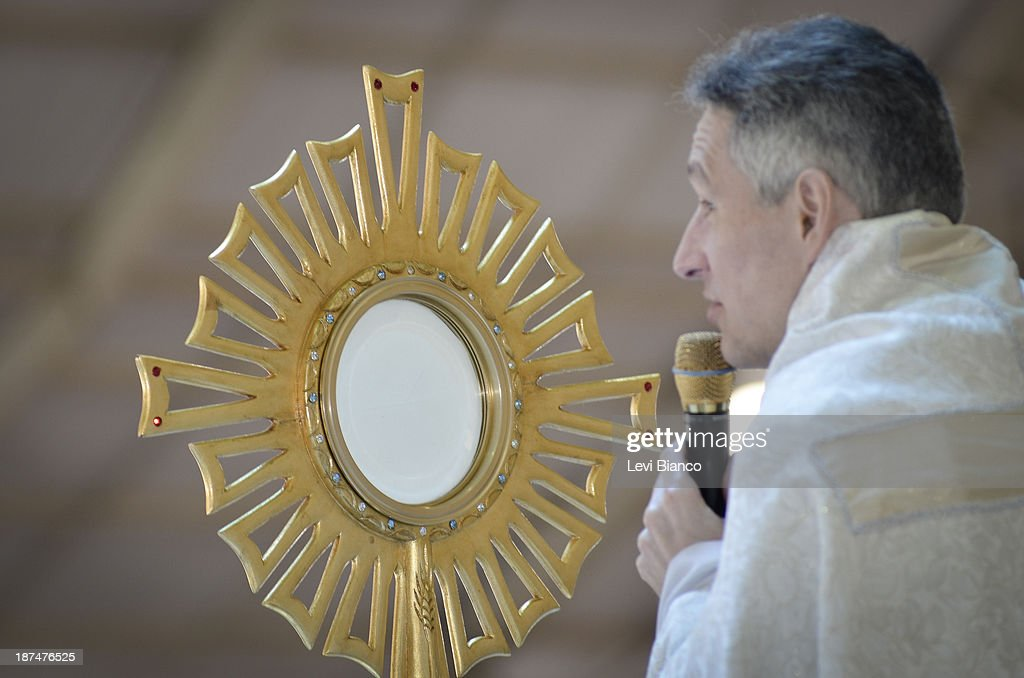 Padre Marcelo Rossi : News Photo
