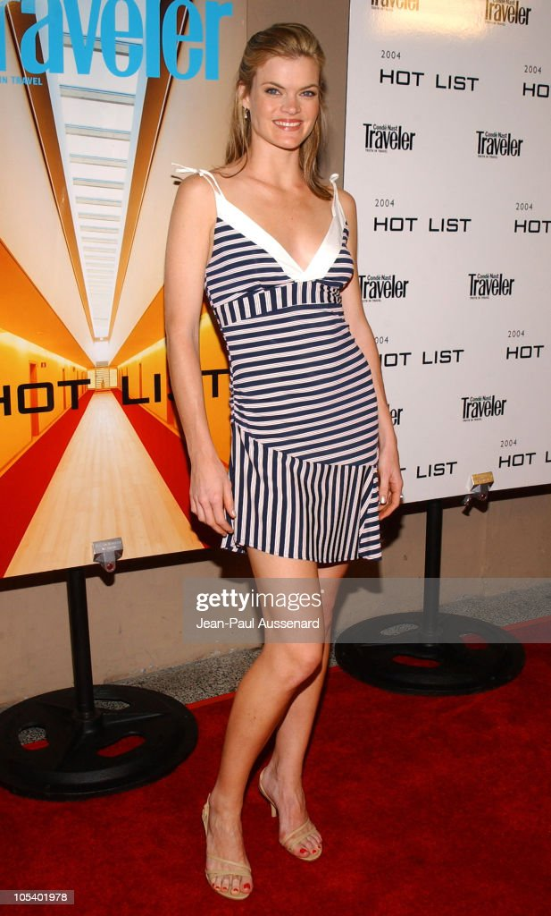 Conde Nast Traveler Hot Nights Los Angeles - Arrivals