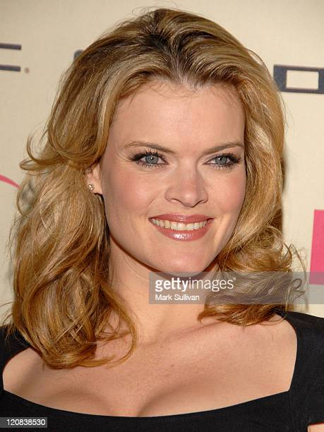 Missi Pyle during FOX's The Wedding Bells Premiere Party Arrivals at The Wilshire Ebell Theatre in Los Angeles California United States