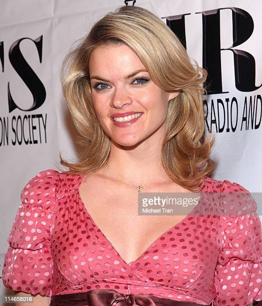 """Missi Pyle during Junior Hollywood Radio & Television Society Presents The 3rd Annual """"Young Hollywood"""" Holiday Party - Arrivals at Privilege in Los..."""