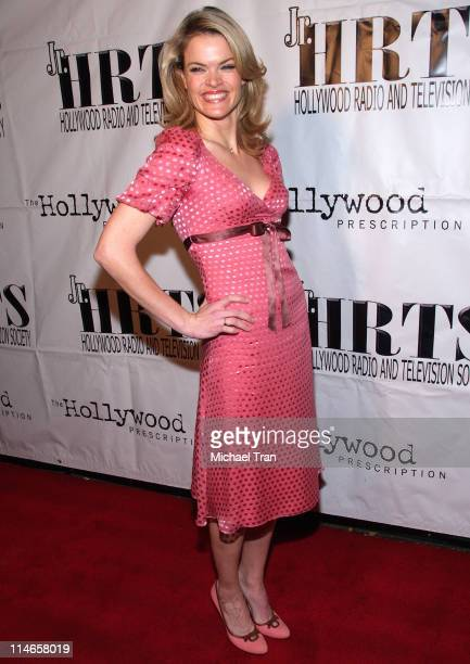Missi Pyle during Junior Hollywood Radio Television Society Presents The 3rd Annual 'Young Hollywood' Holiday Party Arrivals at Privilege in Los...