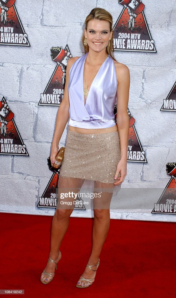 MTV Movie Awards 2004 - Arrivals
