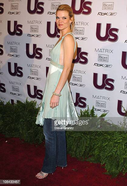 Missi Pyle during US Weekly Jessica Simpson Celebrate The Young Hot Hollywood Style Awards at Element Hollywood in Hollywood California United States