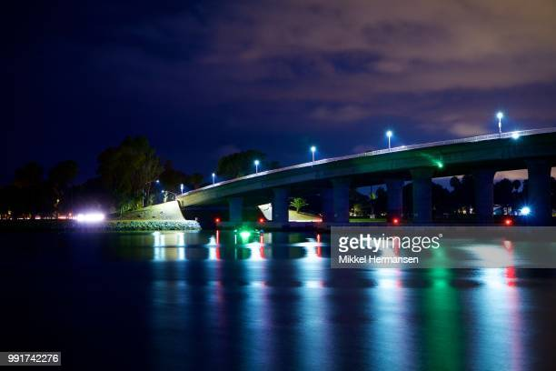 Mission Bay Bridge