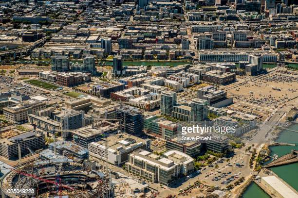 Mission Bay Development