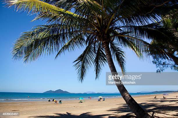 Mission Beach QLD