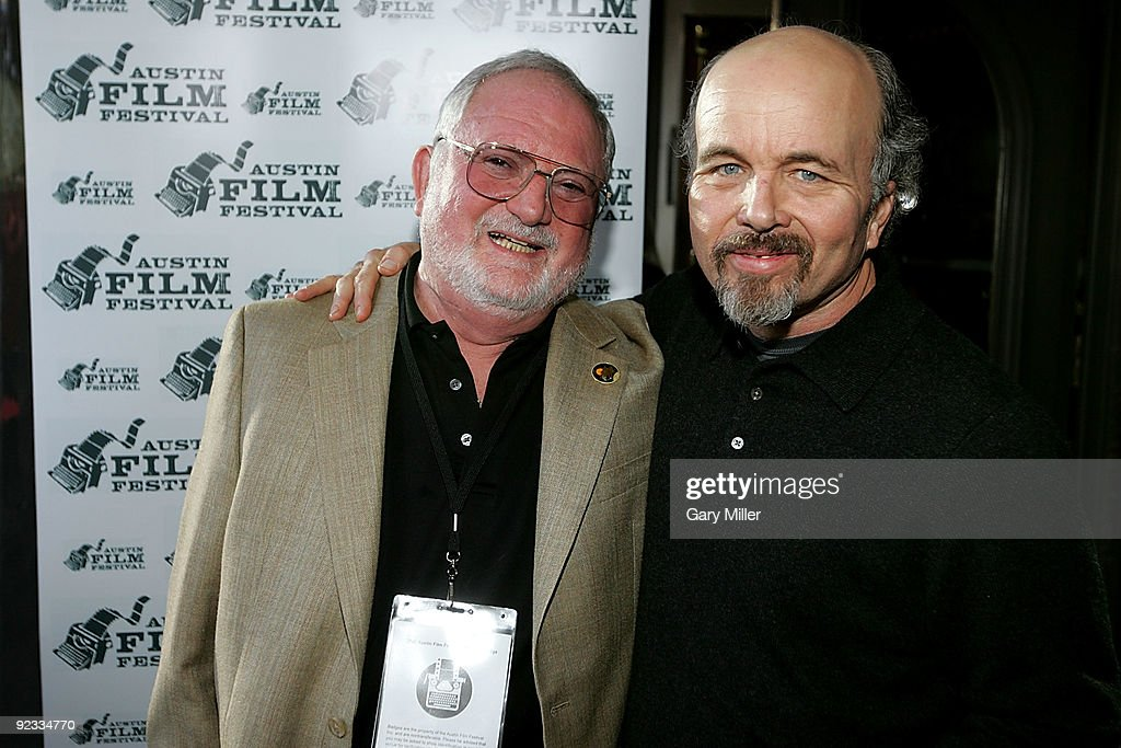 2009 Austin Film Festival - Day 3