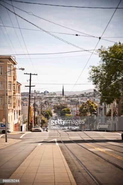 Mission District, San Francisco, California, USA