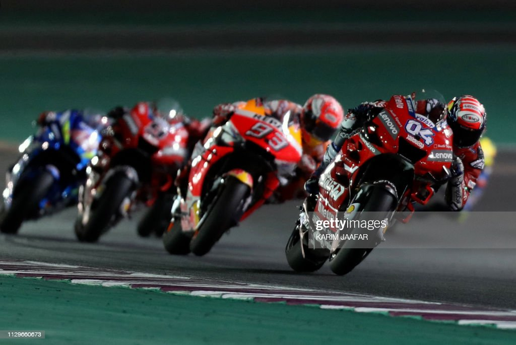 MOTO-PRIX-QAT : News Photo