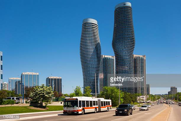 mississauga, ontario, canada - ontario canada stock pictures, royalty-free photos & images