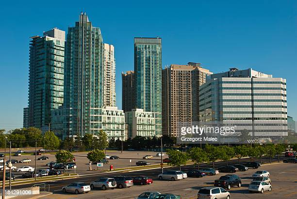 mississauga, ontario, canada - mississauga stock pictures, royalty-free photos & images