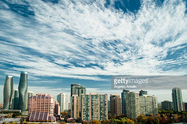 mississauga - ontario canada stock pictures, royalty-free photos & images