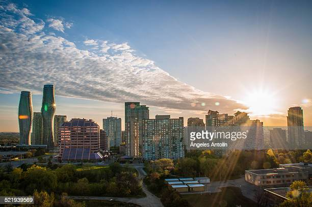 mississauga - mississauga stock pictures, royalty-free photos & images