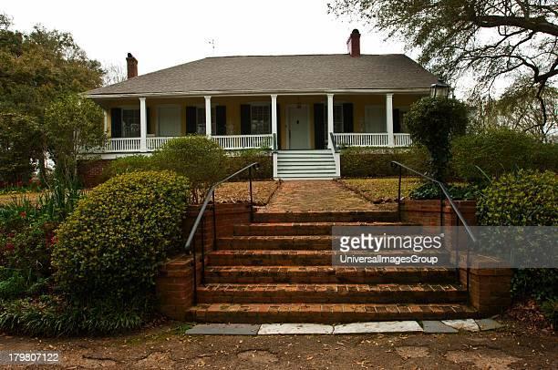 Mississippi Natchez Hope Farm once home of Spanish Governor 17751789