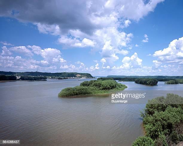 Mississippi River Illinois