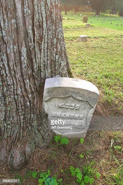 Mississippi Vicksburg Battlefield Museum Vicksburg National Cemetery