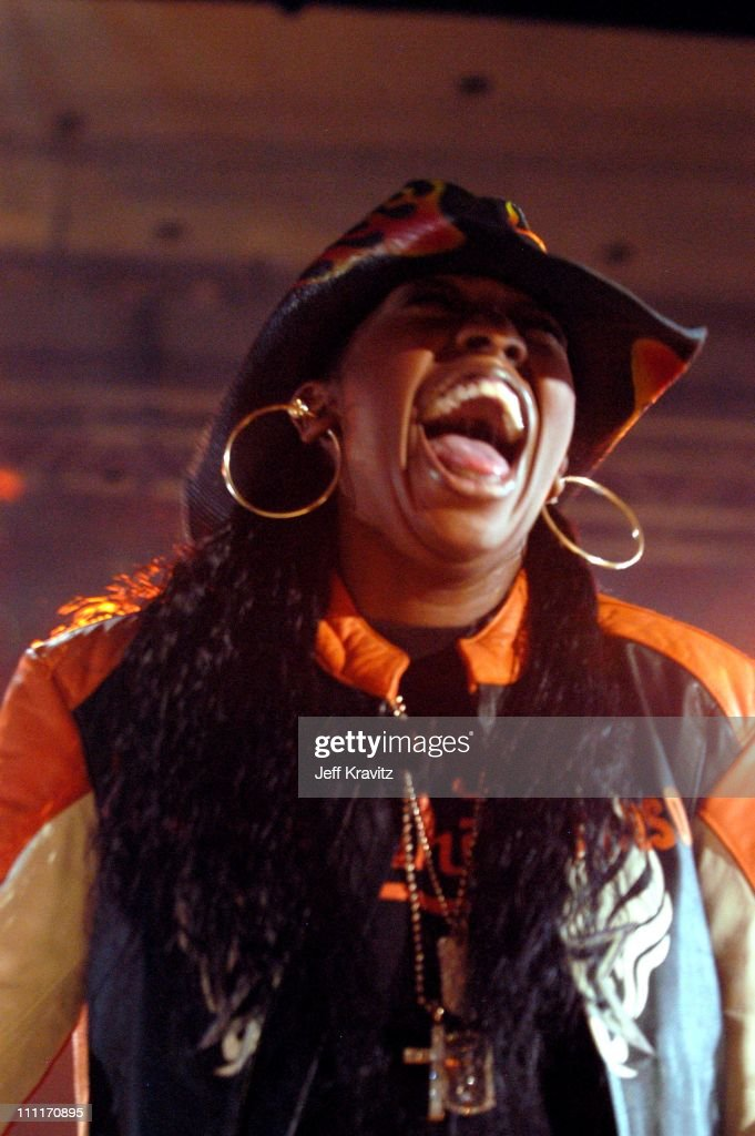 MTV2 2 Dollar Bill Concert with Missy Elliott and Tweet