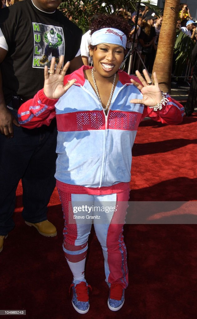 The 2nd Annual BET Awards - Arrivals