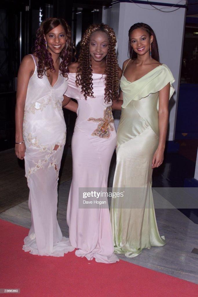 2001 MOBO Awards : News Photo