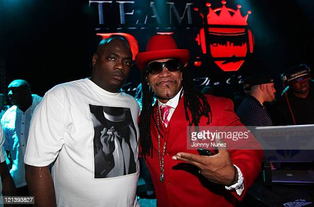 22 Master Melle Mel Pictures, Photos & Images - Getty Images