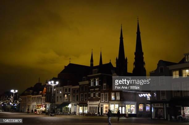 Misterious Delft #2