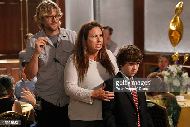 FAMILY Mistery Date When Claire takes Manny and Luke along to Alex's academic decathlon for the weekend Phil attempts to throw together a boys' night...