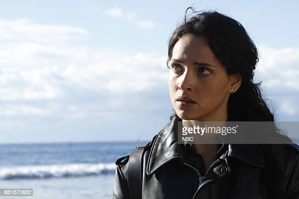 CITY 'MistressNewMistress' Episode 103 Pictured Adria Arjona as Dorothy