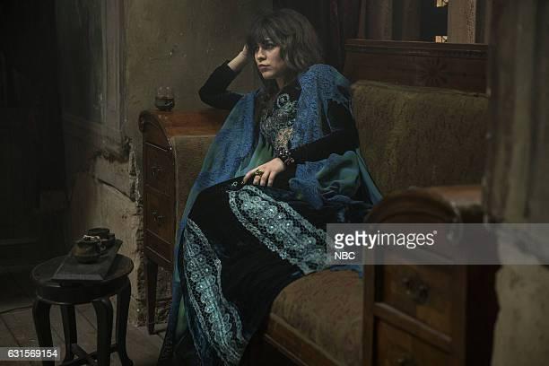CITY MistressNewMistress Episode 103 Pictured Ana Ularu as West